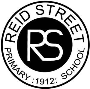 Reid Street Logo